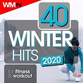 40 Winter Hits 2020 For Fitness & Workout (Unmixed Compilation for Fitness & Workout 128 Bpm / 32 Count) by Workout Music Tv