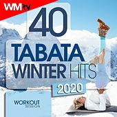 40 Tabata Winter Hits 2020 Workout Session (20 Sec. Work and 10 Sec. Rest Cycles With Vocal Cues / High Intensity Interval Training Compilation for Fitness & Workout) by Workout Music Tv