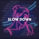Slow Down by Auri