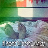 35 Respond to Your Soul with Rain by Rain Sounds and White Noise