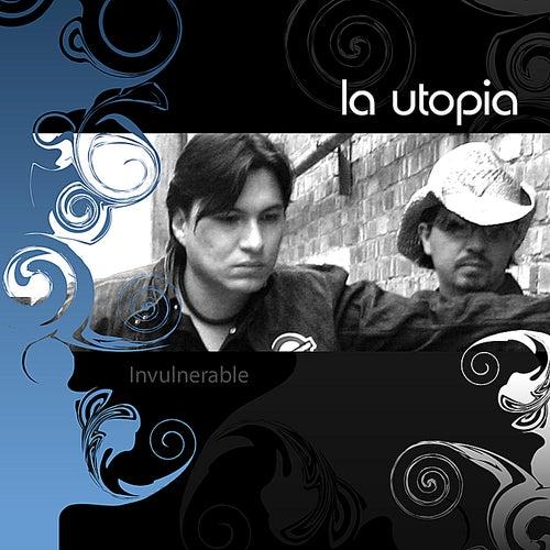 Invulnerable by Utopia