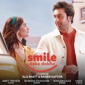Smile Deke Dekho de Sunidhi Chauhan