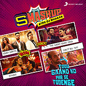 9X Jalwa Smashup # 190 (DJ Dharak) de DJ Dharak