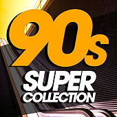 90s Supercollection van Various Artists