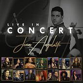 Live in Concert by Jean Angelotti