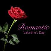 Romantic Valentine's Day de Various Artists