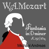 Mozart: Fantasia in D Minor, K.397/385g de Michael Andreas