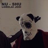 Lorelai Jedi di Nushu