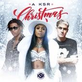 A KSR Christmas de Hoodcelebrityy