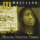 H.I.V (Healing Injected Verses) by Magellan