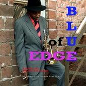 Edge of Blue by William Edge