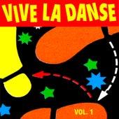 Vive la danse, Vol. 1 fra Multi Interprètes