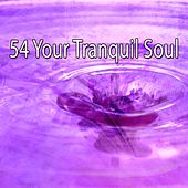 54 Your Tranquil Soul von Massage Therapy Music