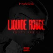 Liquide rouge von Maes