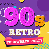 90s Retro Throwback Party von 24us