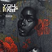You, Me & RnB, Vol. 2 de Various Artists
