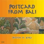 Postcard From Bali by Diederik de Jonge