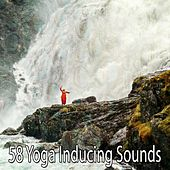58 Yoga Inducing Sounds von Massage Therapy Music