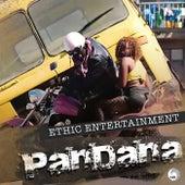 Pandana by Ethic Entertainment