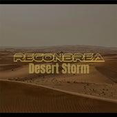 Desert Storm Reconbrea de Kevin Welch