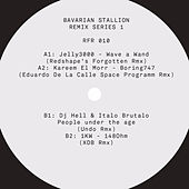 Bavarian Stallion Remix Series 1 - Rfr 010 by Various Artists