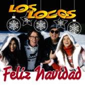 Feliz Navidad by Los Locos