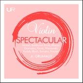 Violin Spectacular by Arthur Grumiaux