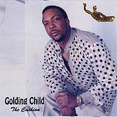 The Cushion by Golding Child