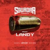 Faux pas (feat. Landy) de Squadra