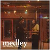 Medley, Carta de Amor & Salmo 23 de Corazón