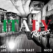 Italy (Remix) von Ricky E$PO