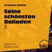 Seine schönsten Balladen 3 von Audio Media Digital Hörbücher