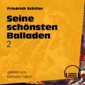Seine schönsten Balladen 2 von Audio Media Digital Hörbücher