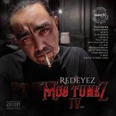 Mob Tunez IV von Redeyez