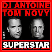 Superstar by DJ Antoine