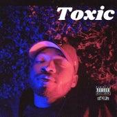 Toxic de #TheSet