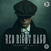 Red Right Hand by Robert Abigail