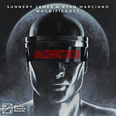 Monster de Sunnery James & Ryan Marciano