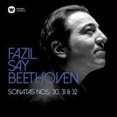 Beethoven: Piano Sonatas Nos 30, 31 & 32 - Piano Sonata No. 31 in A-Flat Major, Op. 110: III. Adagio, ma non troppo - Allegro, ma non troppo de Fazil Say