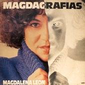 Magdagrafías by Magdalena León