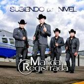 Subiendo De Nivel by Grupo Marca Registrada