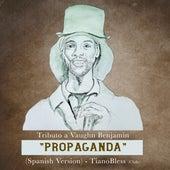 Propaganda (Tribute Version) de Tianobless