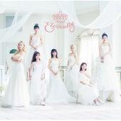 JAPAN 3rd ALBUM  Eternally von Oh My Girl