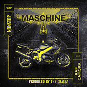 Maschine von The Cratez