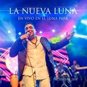 En el Luna Park (Diciembre 2016) de La Nueva Luna