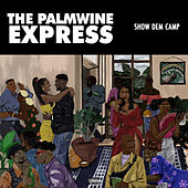 The Palmwine Express de Showdemcamp