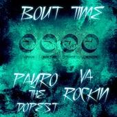 Bout Time by VA Rockin