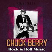 Rock & Roll Music (Remastered) de Chuck Berry