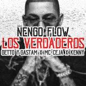 Los Verdaderos de Ñengo Flow