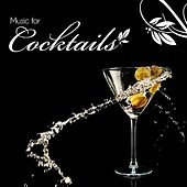 Music For Cocktails von Various Artists